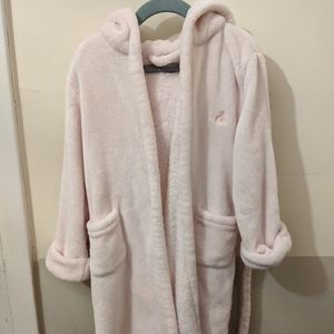 Baby GAP Fleece Bathrobe - Size 4 Years